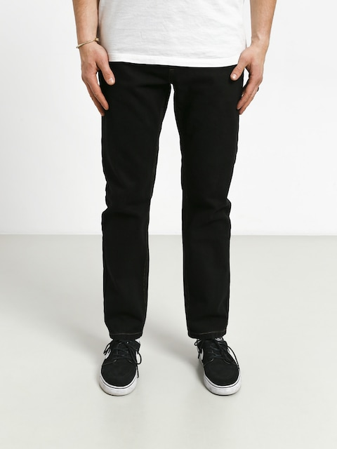 Nohavice Prosto Rupe (black)