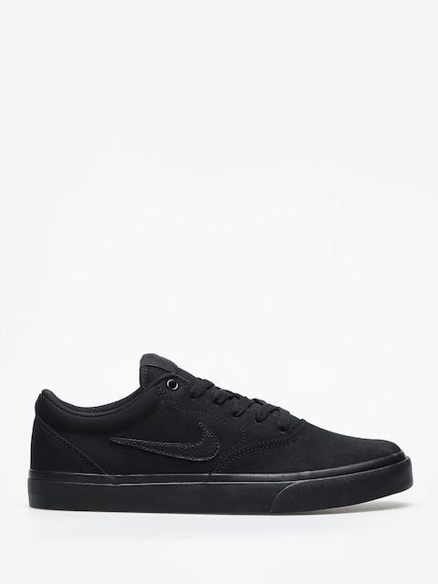 Topánky Nike SB Sb Charge Slr (black/black black)