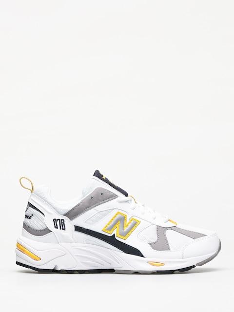 Topánky New Balance 878 (white)