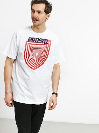 Tričko Prosto Taize (white)