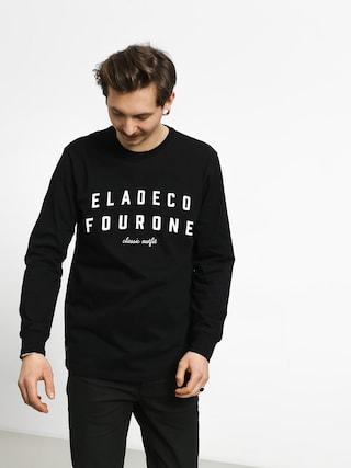 Triko Elade Fourone (black)