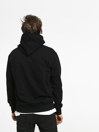 Mikina s kapucňou Nervous Icon HD (black ops)