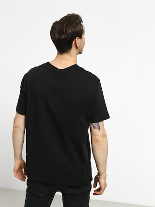Tričko Champion Premium Reverse Weave Big Logo (nbk)