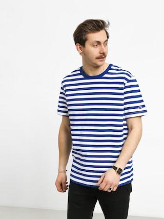 Tričko Champion Crewneck T Shirt (bai/wht)