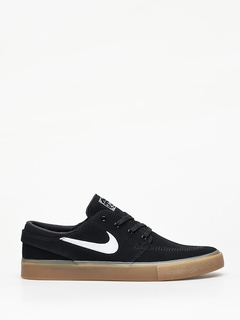 Topánky Nike SB Sb Zoom Janoski Rm (black/white black gum light brown)