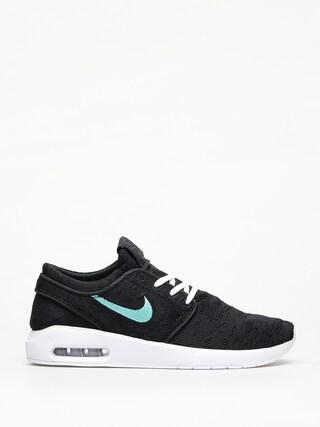 Topu00e1nky Nike SB Sb Air Max Janoski 2 (black/mint black)