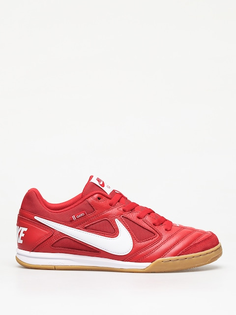 Topánky Nike SB Sb Gato (university red/white gum light brown)