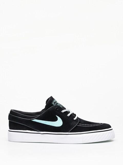 Topánky Nike SB Air Zoom Stefan Janoski Og (black/mint white)