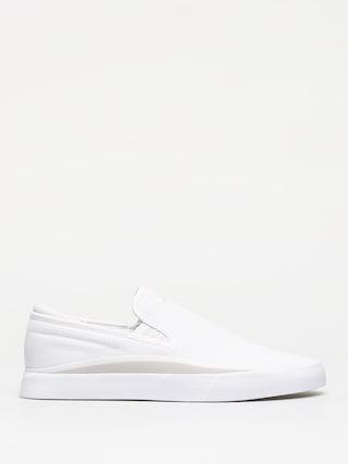 Topu00e1nky adidas Sabalo Slip (ftwwht/greone/cblack)
