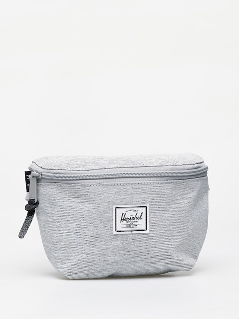 Ľadvinka Herschel Supply Co. Fourteen (light grey crosshatch)