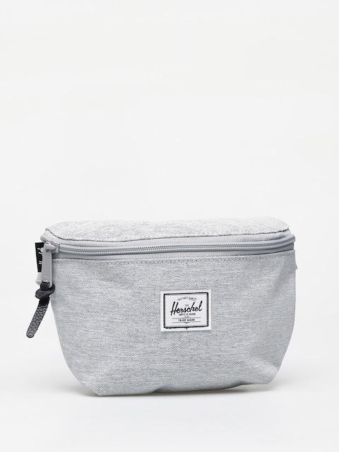 Ĺadvinka Herschel Supply Co. Fourteen (light grey crosshatch)