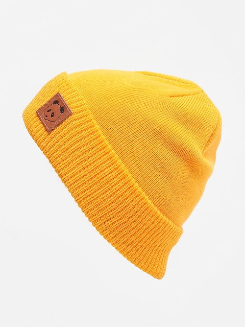Čiapka Enjoi Patch Beanie (orange)