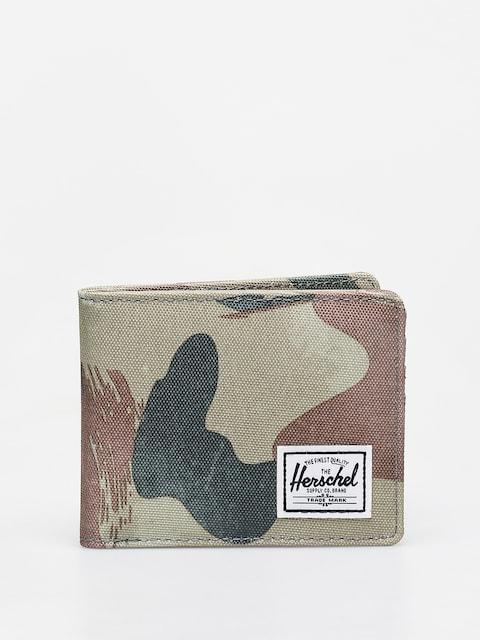 Peňaženka Herschel Supply Co. Roy Coin Rfid