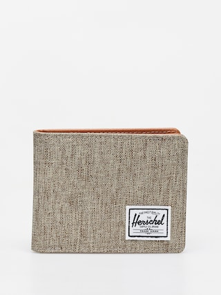 Peu0148au017eenka Herschel Supply Co. Hank Rfid (kelp crosshatch/kelp)