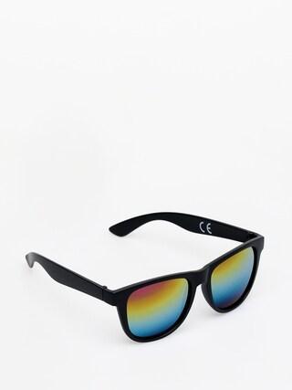 Slnečné okuliare MassDnm John (matte black/multicolor)