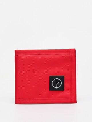 Peňaženka Polar Skate Cordura (red)