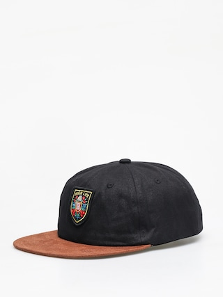 Šiltovka DGK High Life ZD (black)