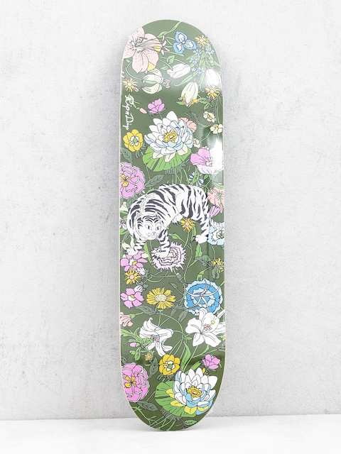 Doska RipNDip Wild Flower (green/multi)