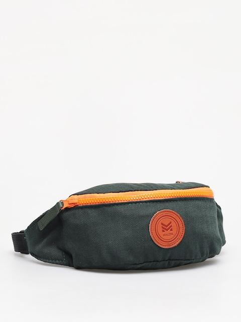 Ĺadvinka Malita Alfa (green/orange)