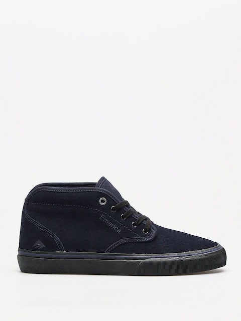 Topánky Emerica Wino G6 Mid (navy/black)