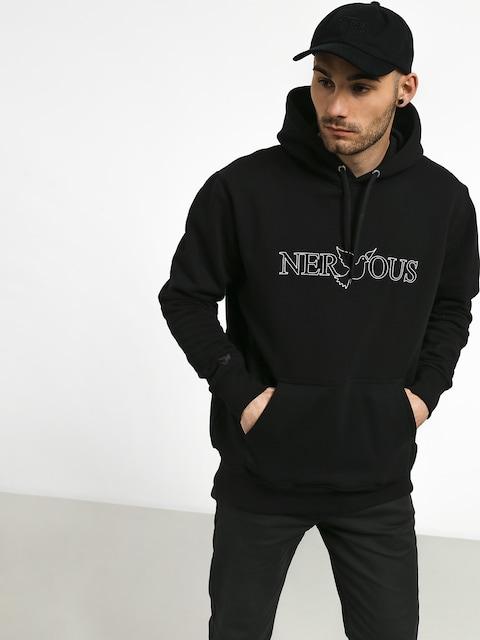 Mikina s kapucňou Nervous Classic HD