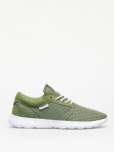 Topánky Supra Hammer Run (moss white)