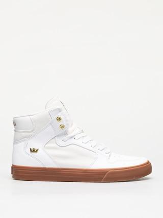 Topánky Supra Vaider (white/gold lt/gum)