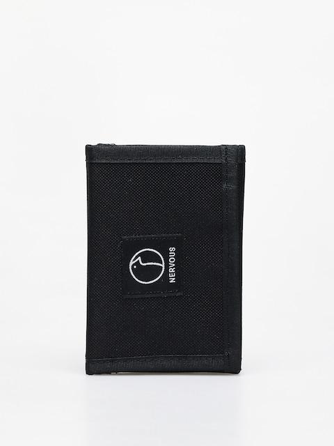 Peňaženka Nervous Profile (black)