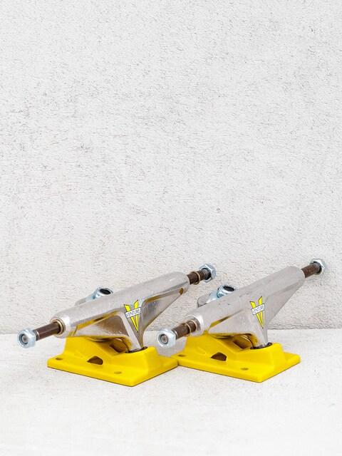 Trucky Venture Og V Lo (polished/yellow)