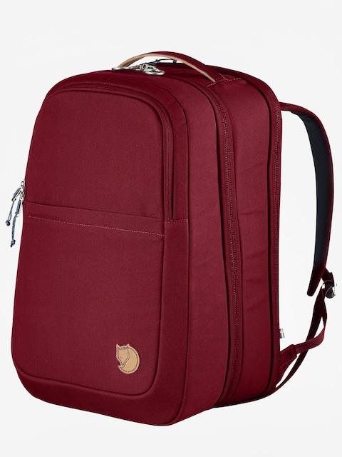 Cestovný batoh Fjallraven Travel Pack (redwood)