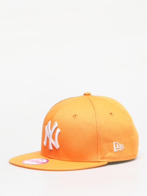 Šiltovka New Era Fashion Ess 950 ZD Wmn (new york yankees orange/white)