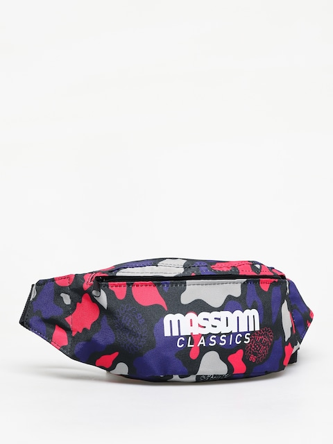 Ĺadvinka MassDnm Classics (purple camo)