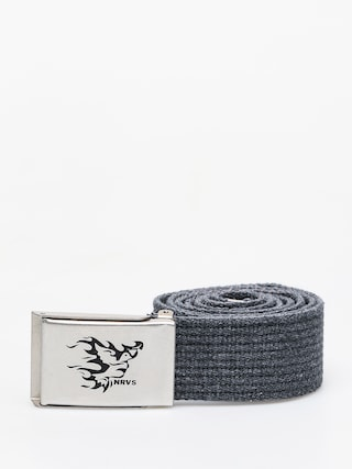 Opasok Nervous Flame (grey)