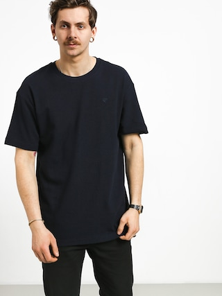 Triu010dko Diamond Supply Co. Brilliant Over Sized (navy)