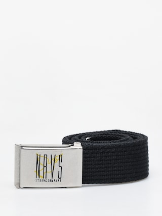 Opasok Nervous Mixed (black/silver)