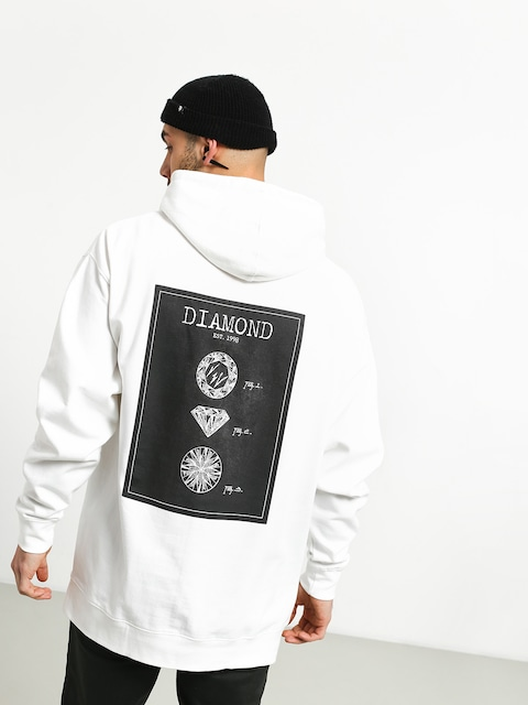 Mikina Diamond Supply Co. Draft