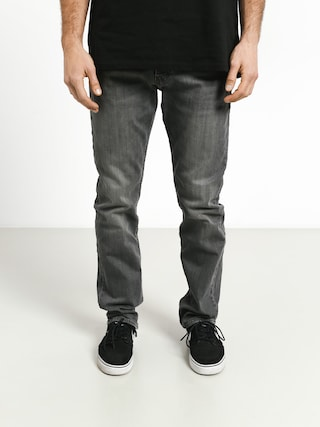 Nohavice DC Worker Straight (light grey)