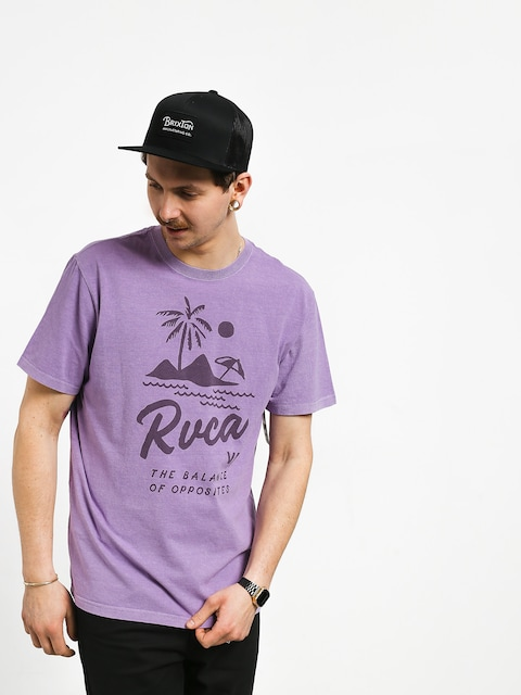 Tričko RVCA Mai Thai