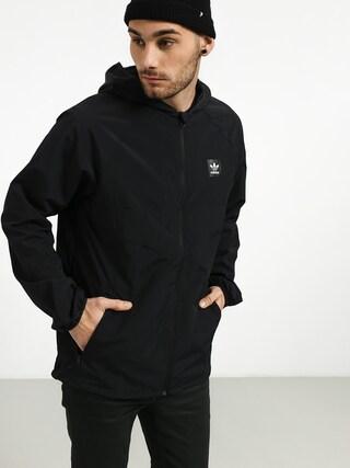 Bunda adidas Dekum Pckbl Jkt (black/black)