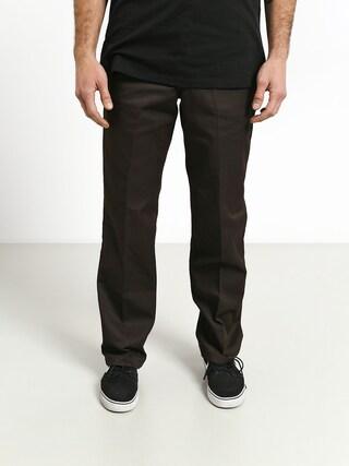 Nohavice Dickies Original 874 Work Pant (dark brown)