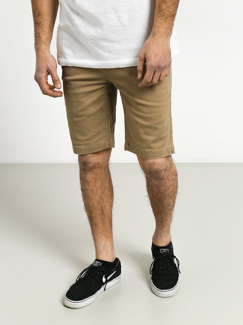 Kraťasy Etnies Essential Straight Chino