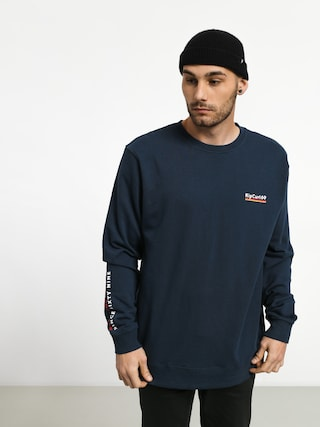Mikina Rip Curl Made For Sunsets Crew (navy)