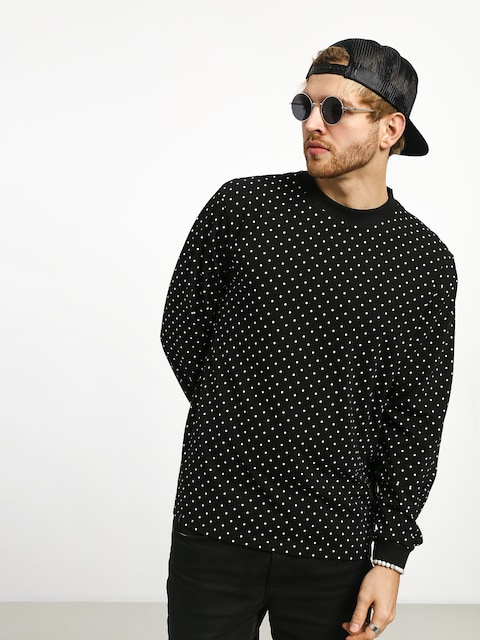 Triko The Hive Dots (black)