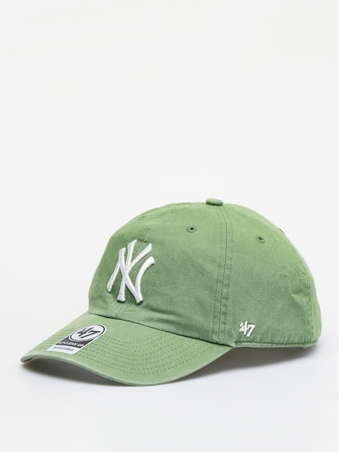 Šiltovka 47 Brand New York Yankees ZD (fatigue green)