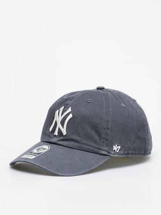 Šiltovka 47 Brand New York Yankees ZD (vintage navy)