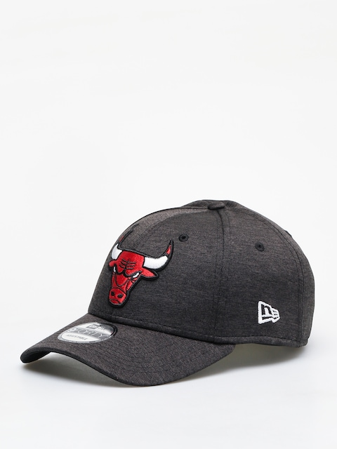 Šiltovka New Era 9Forty Shadow Tech 9Forty Chicago Bulls ZD (black)