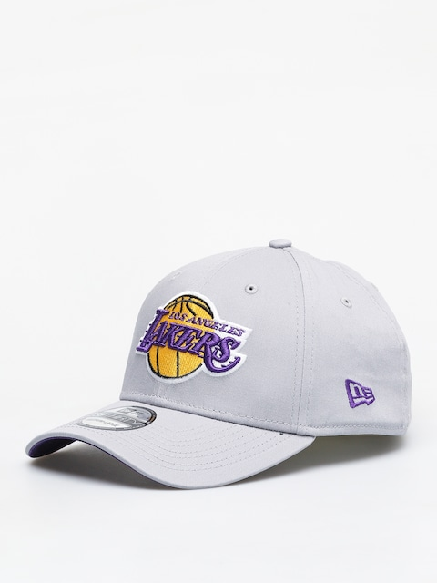 Šiltovka New Era 39Thirty Nba Team Los Angeles Lakers ZD (gray)