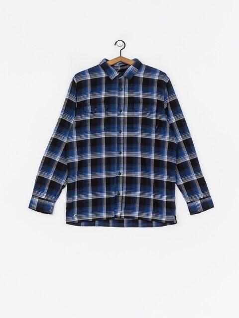 Košeľa Vans X Anti Hero Wired (true blue/black)