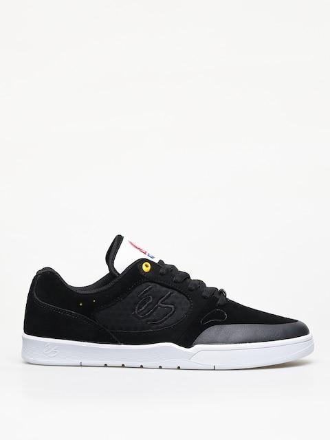 Topánky Es Swift 1.5 (black/yellow)