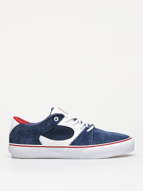 Topánky Es Square Three (navy/white/red)